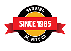 J&G Electric Co., Inc. Serving MD, VA & DC Since 1985