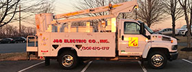 J&G Electric Commercial Services